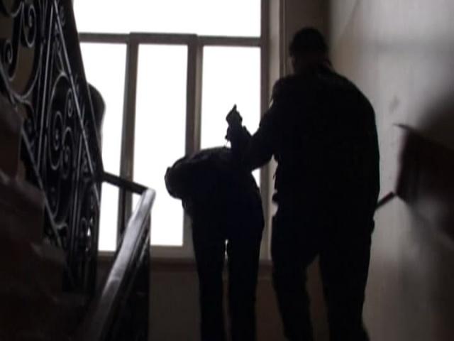 Новости Атырау - В Атырау совершено разбойное нападение на гражданина Турции