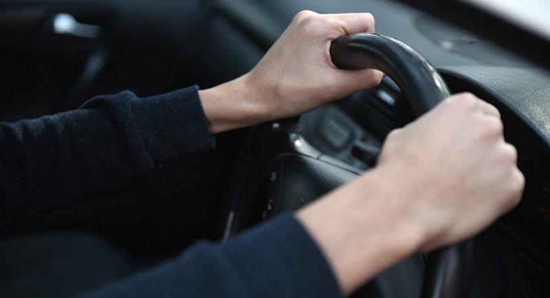 Новости Атырау - В Атырауской области водитель скрылся c места ДТП
