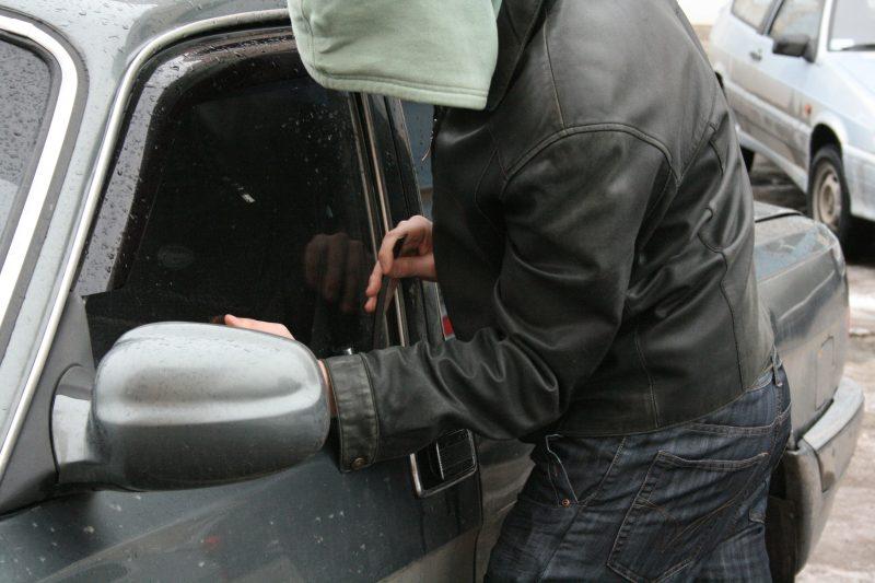 Новости Атырау - По трем статьям уголовного кодекса будут судить автоугонщика в Атырау