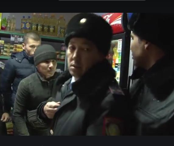 В Атырау за два дня раскрыто 14 преступлений