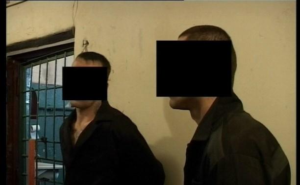 Новости Атырау - К 10 годам лишения свободы приговорили сбытчиков марихуаны в Атырау