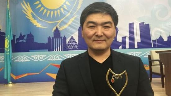 Новости Атырау - Общественный деятель из Атырау вошел в список 100 новых лиц Казахстана