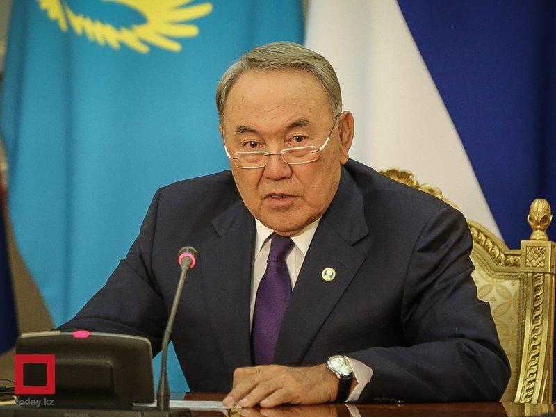 Новости - Нурсултан Назарбаев провел ряд назначений