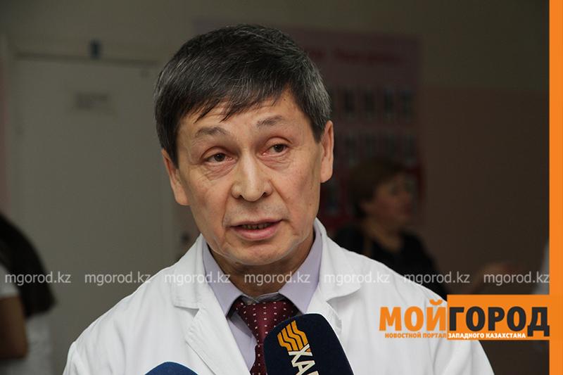 Новости Уральск - В ЗКО нет дефицита крови - директор центра крови