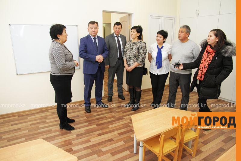 Новости Уральск - В 2018 году в Уральске откроется 12 частных детских садов