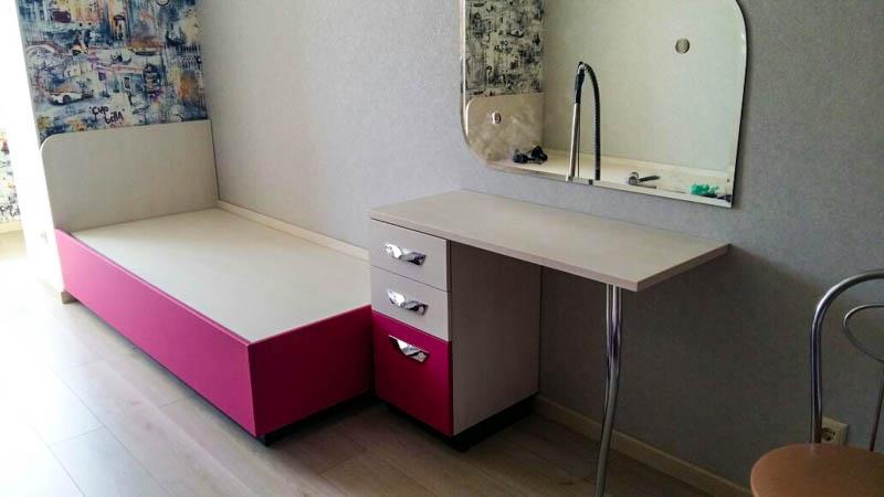 Новости PRO Ремонт - Компания InStyle – комфортная и стильная мебель на заказ