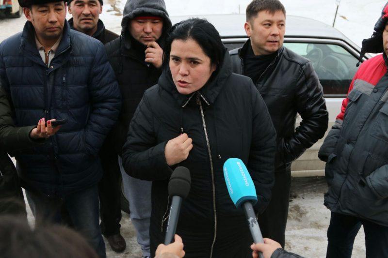 Новости Атырау - В Атырау частные перевозчики обввинили пассажирскую компанию в незаконных поборах