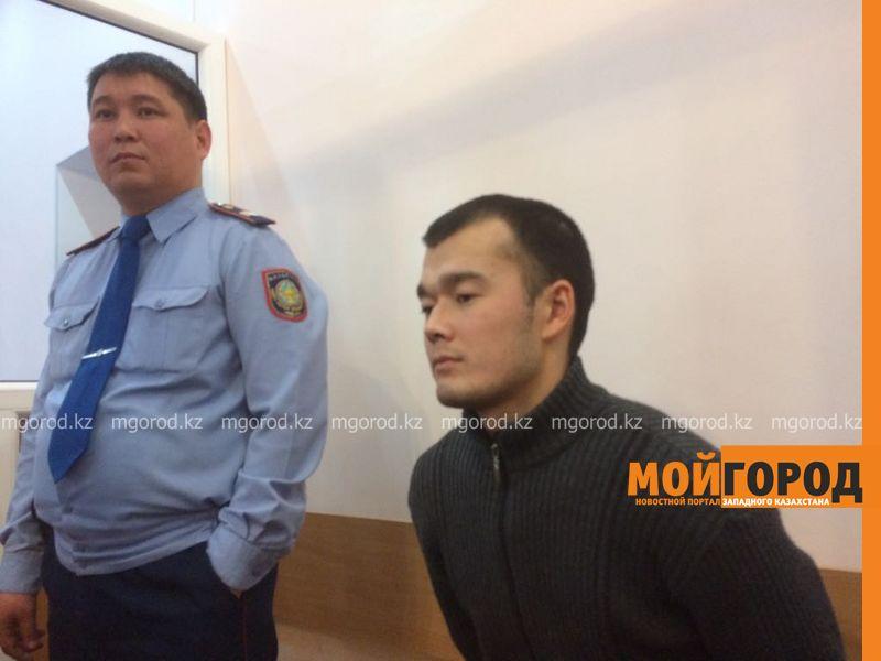 Новости Уральск - К пожизненному заключению приговорили убийцу двух девушек и ребенка в Уральске (фото, видео)