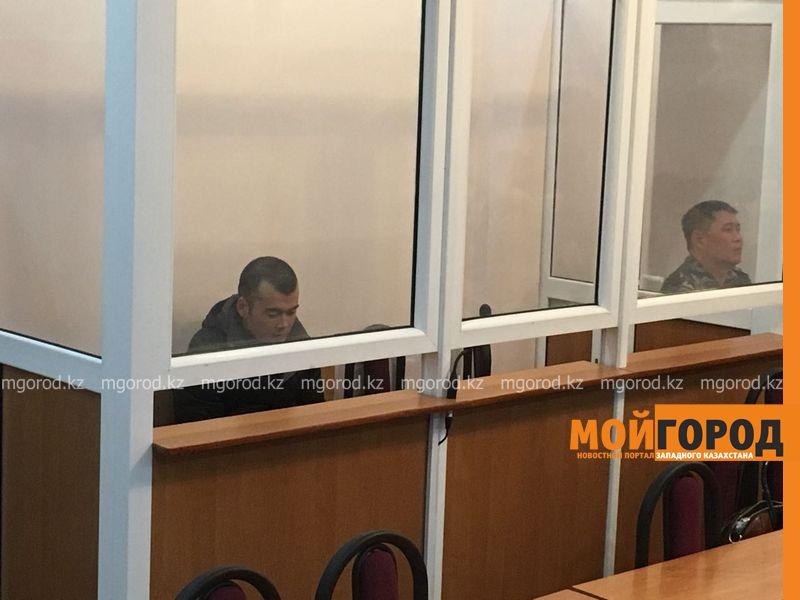 Новости Уральск - Обвиняемый в убийстве двух женщин и ребенка в Уральске отказался от суда присяжных