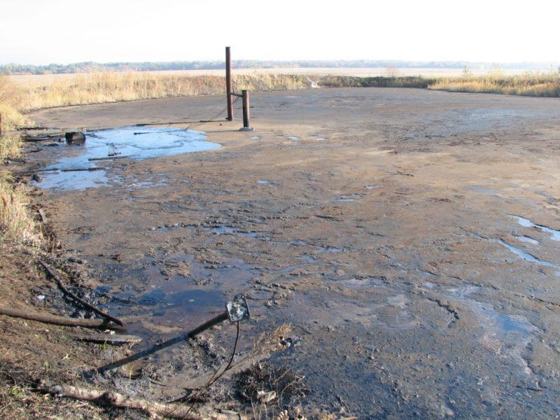 Новости Атырау - В Атырауской области проверят два ТОО, распространяющих неприятный запах