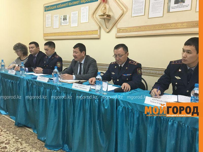 Новости Уральск - В Уральске открылся кабинет для работы с трудными подростками