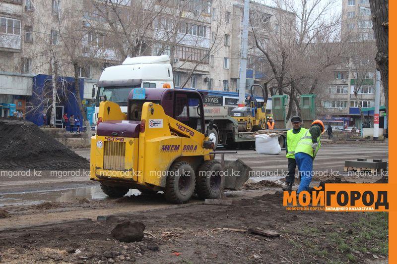 Новости Уральск - В ЗКО реализуют 14 проектов по программе ГЧП