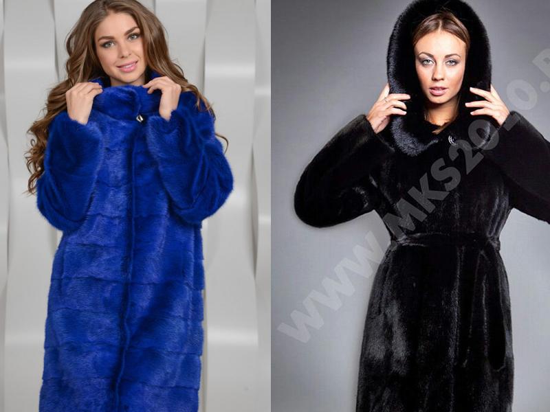 Новости Уральск - V&K Exclusive предлагает эксклюзивные и роскошные шубы