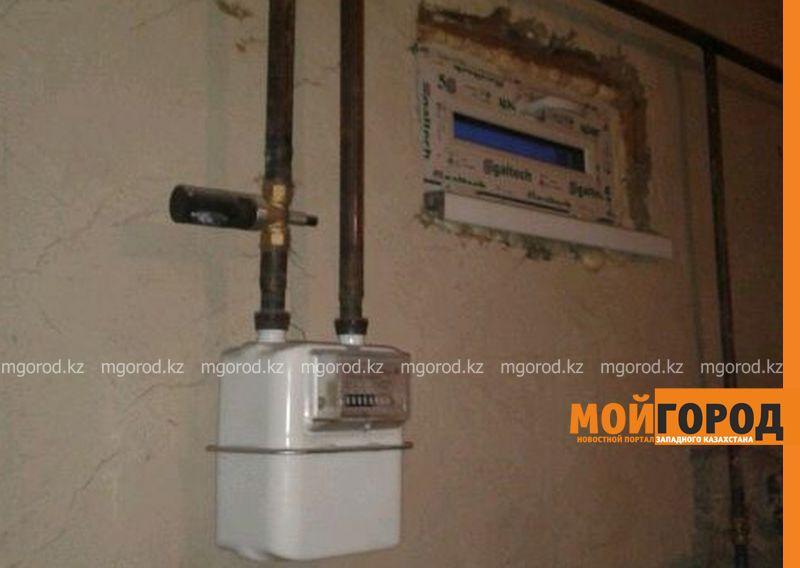 Новости Атырау - 300 сигнализаторов угарного газа бесплатно установят в домах многодетных матерей