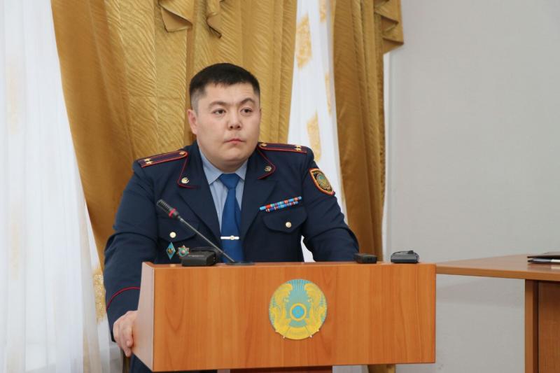 Новости Атырау - Депутаты в Атырау предложили полицейским организовать горячую линию в WhatsApp