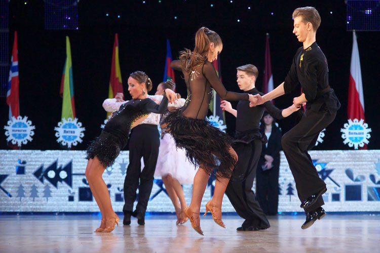 Новости Атырау - Международный турнир по спортивным бальным танцам пройдет в Атырау