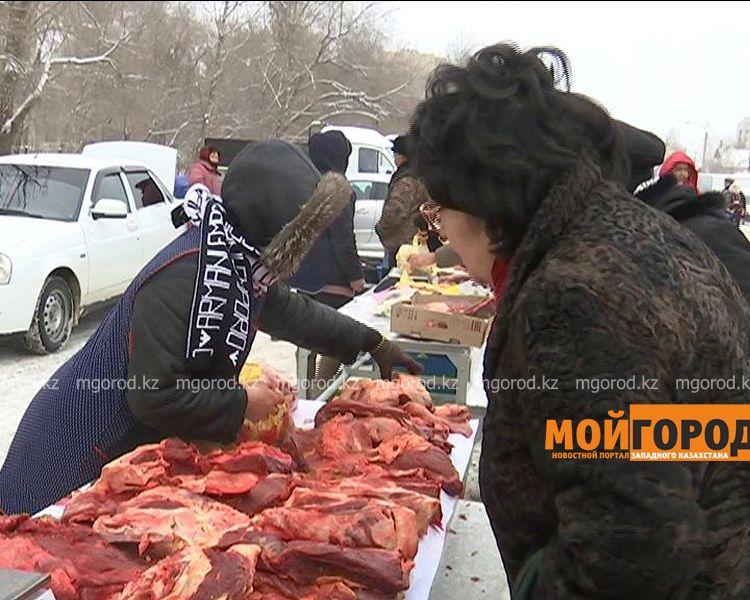 Новости Уральск - Мясные ярмарки пройдут в Уральске