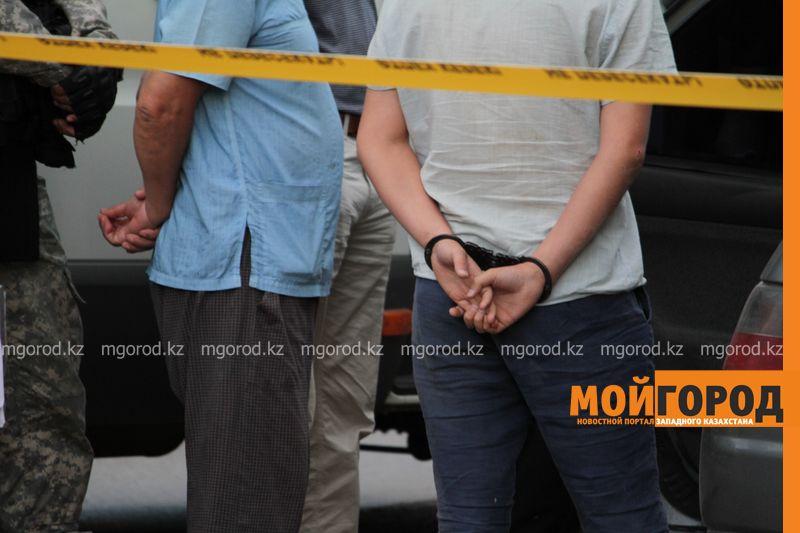 Новости Уральск - В ЗКО сократят срок задержания подозреваемых в уголовном преступлении