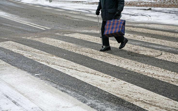 Новости Атырау - Житель Атырау осужден за наезд на пешехода