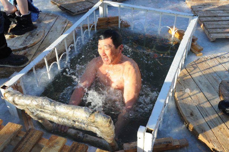 Новости Атырау - Три места для купания на Крещение определили в Атырау