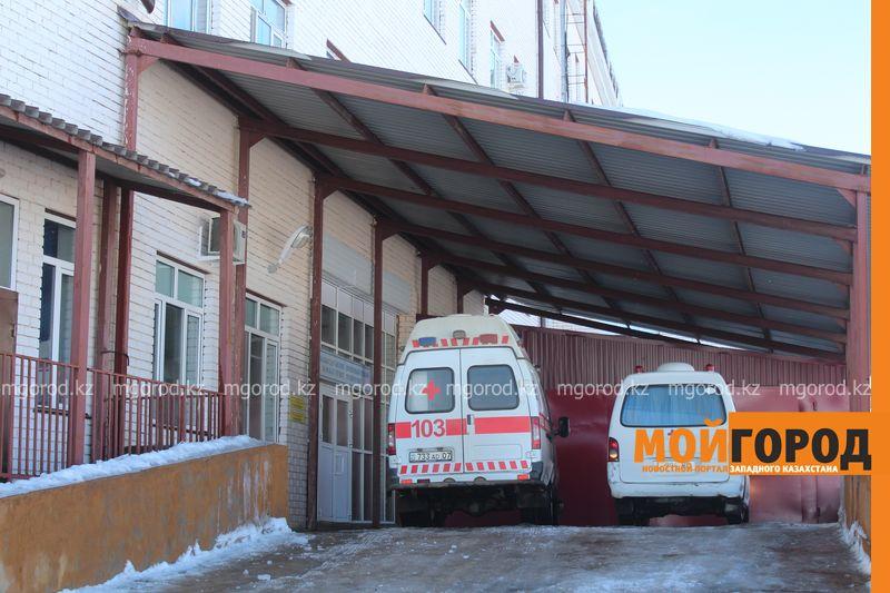 Новости Уральск - Более 10 тысяч случаев ОРВИ зарегистрировано в ЗКО