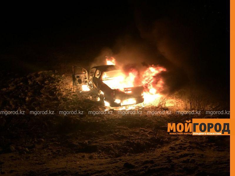 Новости Уральск - Стало известно состояние водителей, пострадавших в ДТП на автодороге Уральск-Атырау