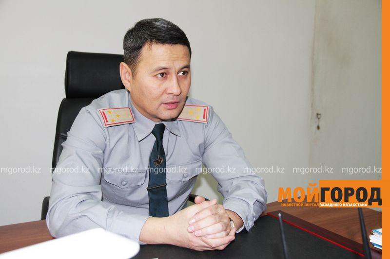 Новости Уральск - Штраф в 2,3 миллиона тенге грозит призывникам за уклонение от службы в армии