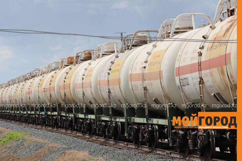 Новости - Цену на газ в Казахстане утвердило министерство