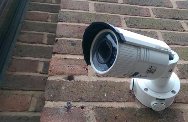 Нарушители оплатят новую систему видеонаблюдения в Усть-Каменогорске