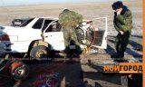 5 человек погибли в аварии на автодороге Атырау-Астрахань