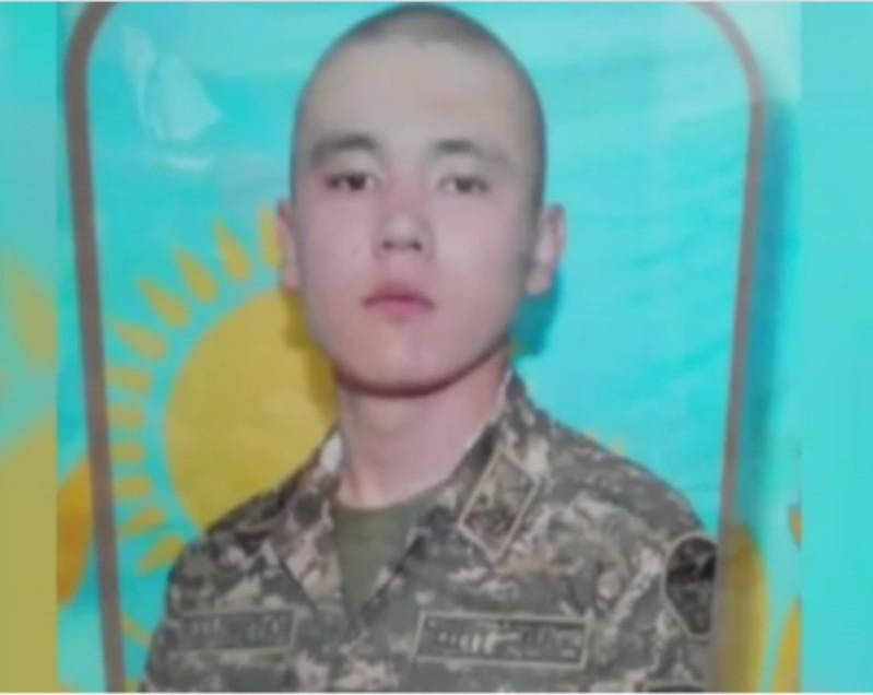 Пропавший солдат-срочник из Атырау нашелся в Алматы