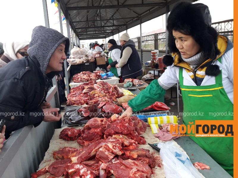 Новости Атырау - Жители Атырау недовольны ценой на мясо