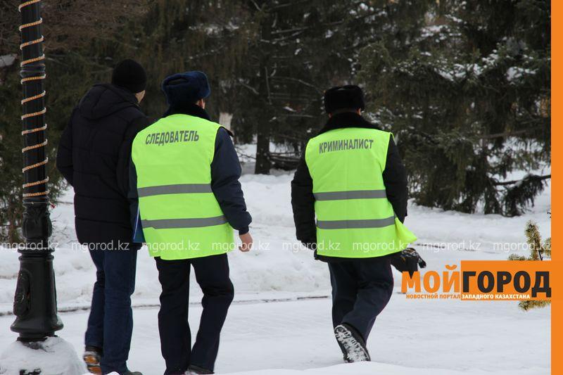 Новости Актобе - Четыре гранаты изъяли у криминальных структур в Актюбинской области
