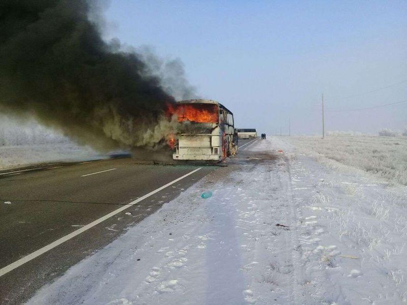 Новости Актобе - Выжившие в страшной трагедии в Актюбинской области не могут вернуться домой
