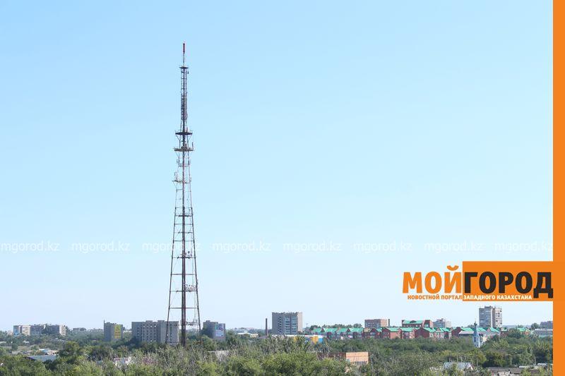 Новости - Вещание телеканалов и радио приостановили в Казахстане
