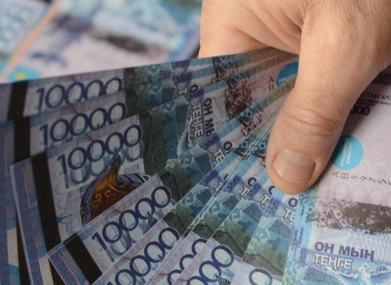 Новости Атырау - В Атырау заместитель директора филиала «Казгидромет» вернул похищенные деньги