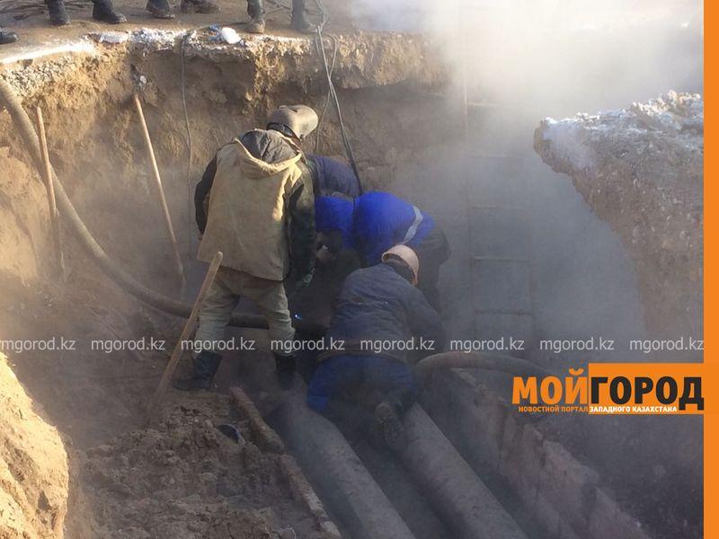 Водоснабжающие компании в Казахстане должны будут менять трубы каждые три года