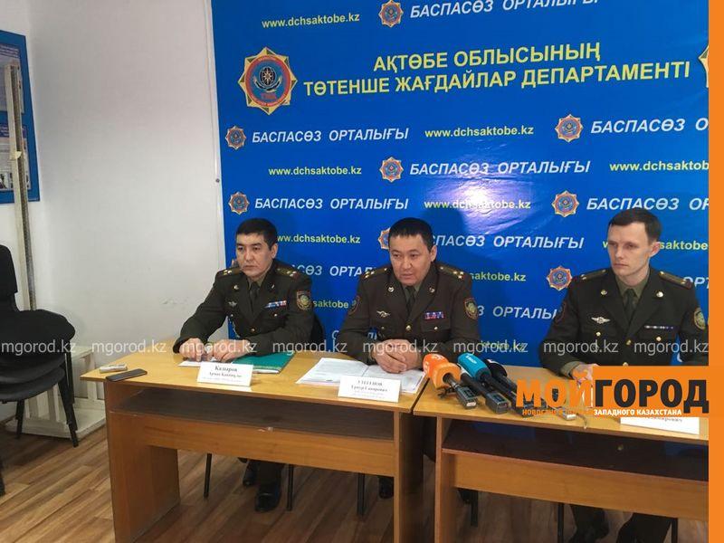 Новости Актобе - В ДЧС Актюбинской области рассказали подробности трагедии, унесшей жизни двоих детей