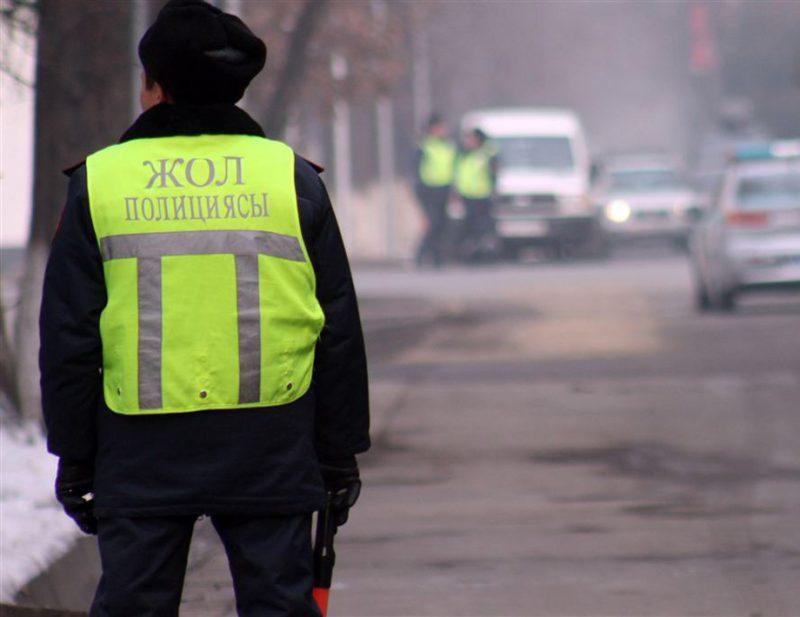 Новости - В Атырау полицейский осужден за получение взятки от граждан Узбекистана