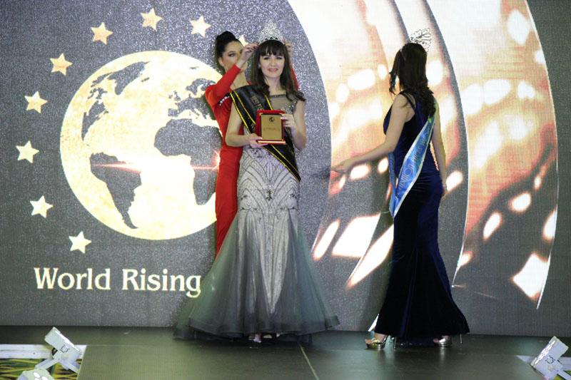 Новости Уральск - Красавицу из Уральска пригласили участвовать в показе моды в Милане