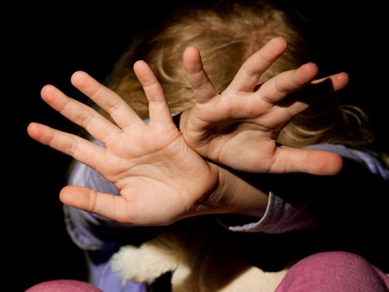В Атырау арестовали мужчину за избиение детей