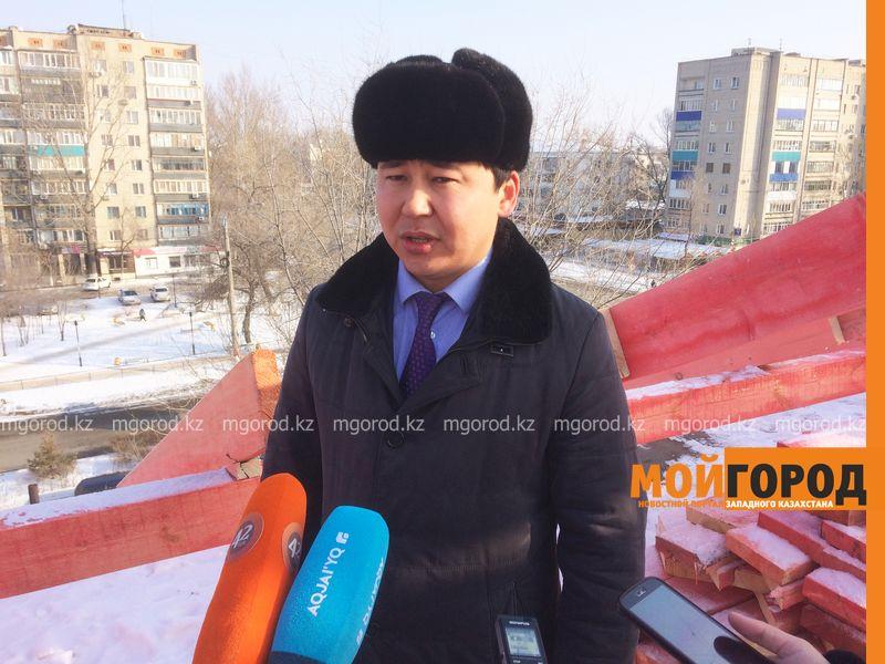 Новости Уральск - 12 лет будут платить за ремонт крыши жильцы пятиэтажки в Уральске