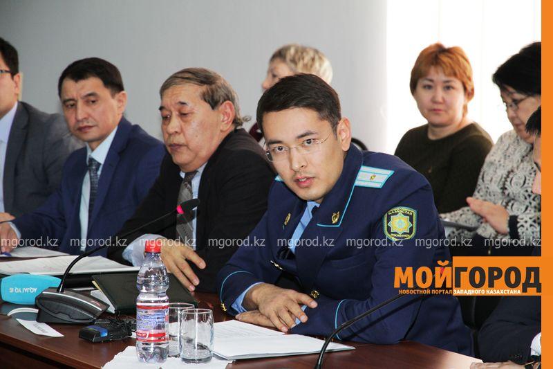 Новости Уральск - Акимат Уральска повторно отказал предпринимателю в предоставлении земельного участка