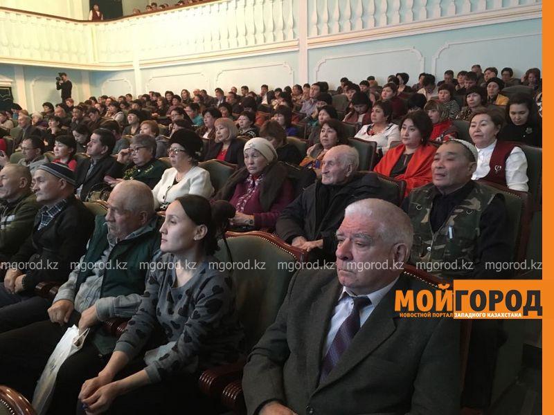 Новости Актобе - В домах, торжественно сданных 1 декабря в Актобе, до сих пор нет газа, света и воды (фото, видео)