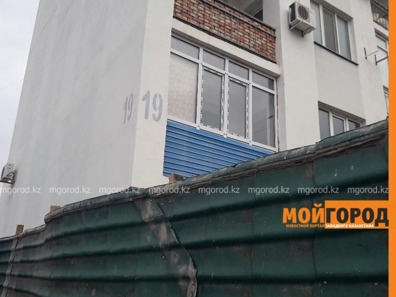 Новости Атырау - В микрорайне Атырау откроют новую станцию скорой помощи
