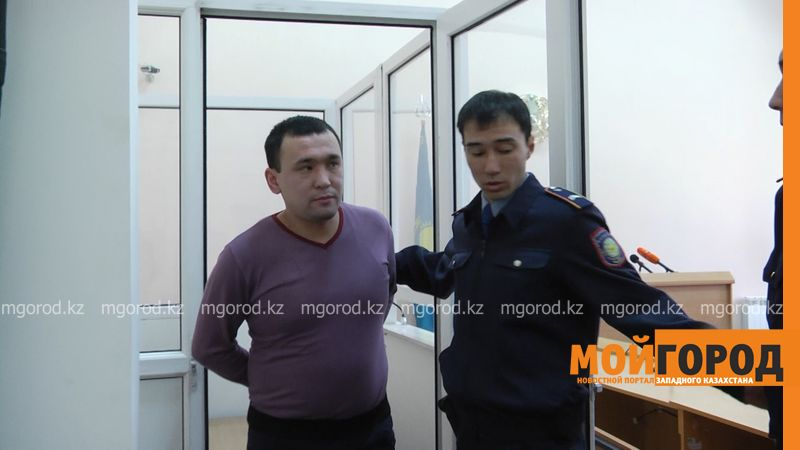 Новости Уральск - Карманнику, воровавшему деньги в мечетях Уральска, вынесли приговор