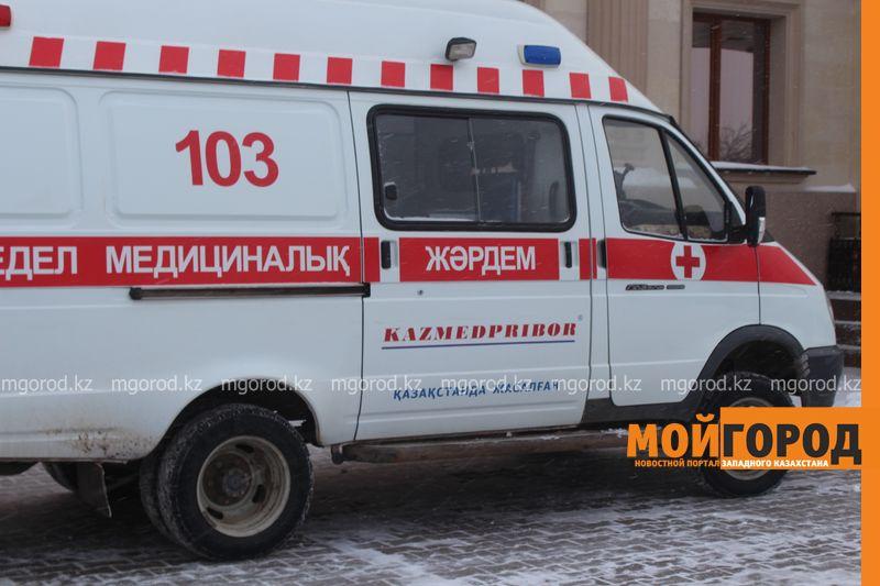 Новости Актобе - В Актюбинской области после падения сосульки погиб 6-летний ребенок