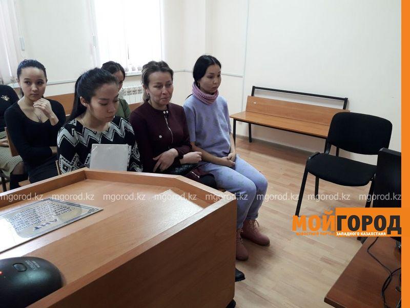 Новости Уральск - 7 лет лишения свободы запросил прокурор для экс-сотрудниц ювенальной полиции, вымогавших взятку в Уральске