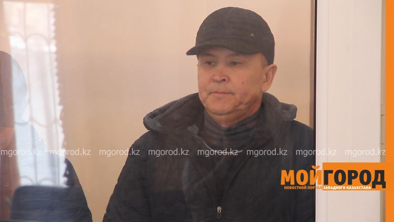 Преступную группу осудили в ЗКО за незаконную охоту на сайгаков