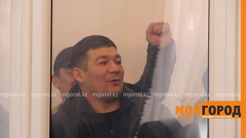 Новости Уральск - Преступную группу осудили в ЗКО за незаконную охоту на сайгаков